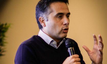 L'eurodeputato Salini incontra 200 imprenditori a Malgrate