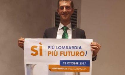 """Nuovi commenti sul referendum, Nogara: """"Ottimi risultati nel lecchese"""""""