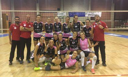 Volley serie B2, continua la corsa di Picco e Olginate