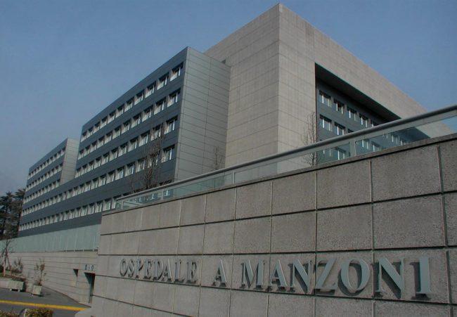 Bollini rosa per gli ospedali di Lecco e Merate