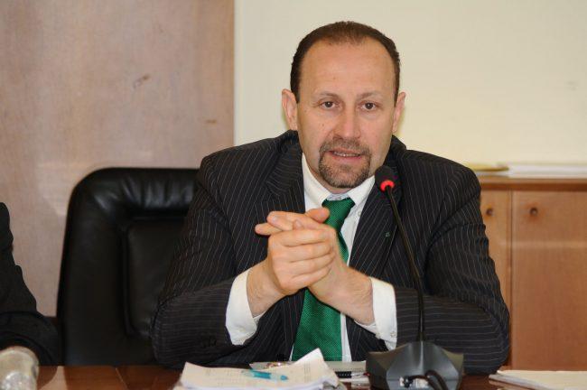 Commissario per la Statale 36 LA LETTERA DI ARRIGONI
