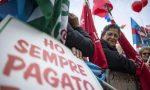 Pensionati penalizzati dalla manovra del Governo: sindacati lecchesi in Prefettura