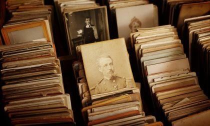Incontri con la Storia in biblioteca