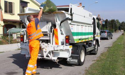 Primo maggio: cambia la raccolta rifiuti