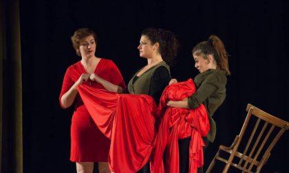 Festival Teatro Città di Merate, sold out il primo spettacolo