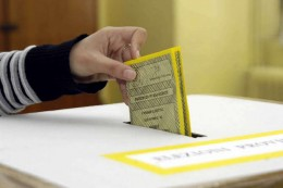 Referendum sull'autonomia, conferenza a Merate