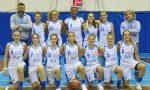 Serie C basket femminile: sesta vittoria consecutiva per Starlight Valmadrera