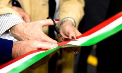 Confcooperative dell'Adda inaugura la nuova sede lecchese