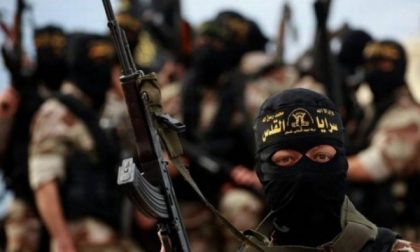 I legami di  Idrizovic con il terrorismo internazionale