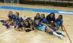 La Polisportiva Olginate fa l'en plein nei tornei giovanili