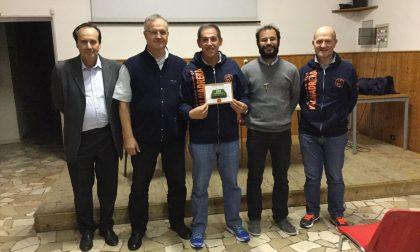 """Don Albertini a Valmadrera: """"La polisportiva è fondamentale"""""""