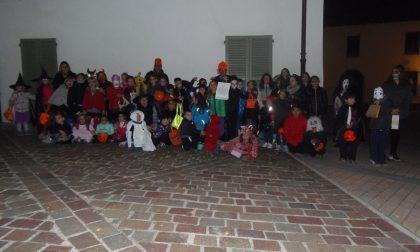 Halloween una serata mostruosa per tutte le età FOTO
