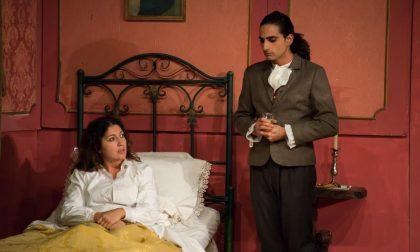 Ferdinando al Festival Teatro Città di Merate