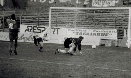 """20 anni fa Como-Lecco 1-3. Ovvero """"Como, Provincia di Lecco"""""""
