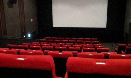 I colori del Cinema, al Ferrari grandi titoli