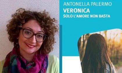 """Antonella Palermo presenta: """"Veronica, solo l'amore non basta"""""""
