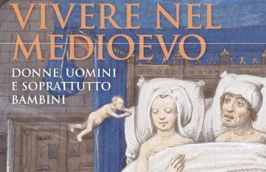 Chiara Frugoni racconta Vivere nel Medioevo