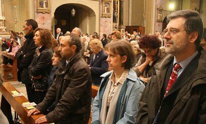 Domani in Duomo l'ordinazione diaconale di un papà meratese