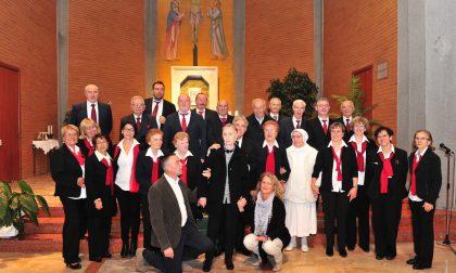 Schola Cantorum in concerto dalle Orsoline