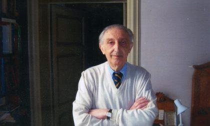 E' morto il dottor Francesco Sindoni