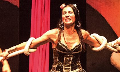 "Stasera a Civate va in scena ""Carmen"""