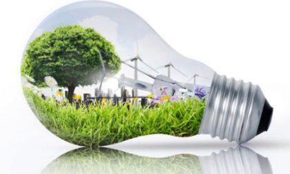 Lunedì Giornata dell'Ambiente e dell'Energia