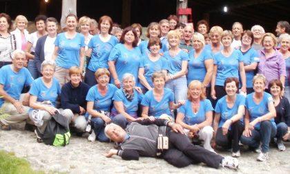 Il Gruppo di cammino di Calolziocorte festeggia 10 anni