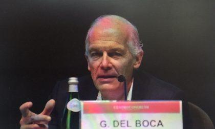 Caso Del Boca dossier di otto pagine in edicola