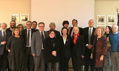 Le nuove frontiere dell'oncologia al Rotary Club Lecco Manzoni