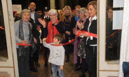 Fondo Carla Zanetti, inaugurata sabato la mostra