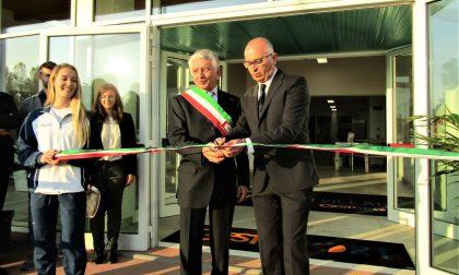 Inaugurato il nuovo Merate Fitness Village FOTO