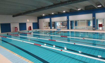 Leasing pionieristico per la nuova piscina