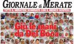 Caso Del Boca, la marcia di sostegno arriva al Mandic