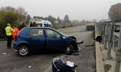 """Bimbi e sicurezza in auto """"Il piccolo morto in Brianza al 99% non era ben legato"""""""