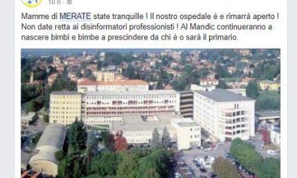 Caso Del Boca  Lega Nord meratese fuori dal coro