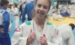 Esperienza internazionale per la judoka Martina Mariani
