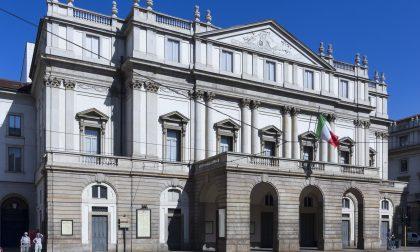 """Premio """"Lombardia è ricerca"""", sul palco anche Gerry Scotti"""