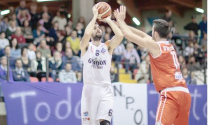 Basket serie B, Olginate deve difendere il PalaRavasio