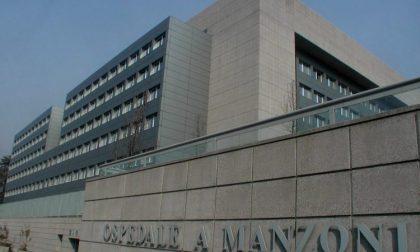 Operatore sanitario muore in ospedale a Lecco