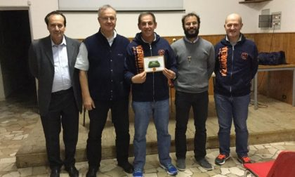 La Polisportiva ricorda gli amici scomparsi