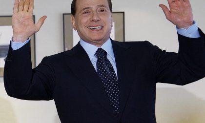 A Silvio Berlusconi vogliono dare le chiavi di Casatenovo