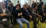 Renzi accolto alla Technoprobe VIDEO