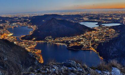 Città romantiche Lecco tra le top secondo CNN Travel