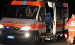 Malori nel Lecchese, intervengono i sanitari SIRENE DI NOTTE
