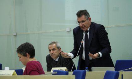 Insulti in aula consigliare, censurato l'ex borgomastro