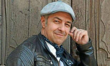 Il Laghee Davide Van De Sfroos arriva a Lecco