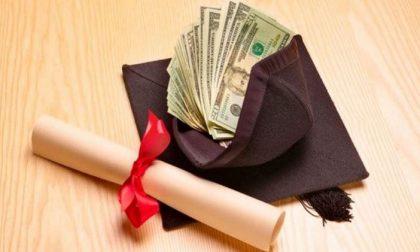 Borse di studio a Premana domande entro il 24