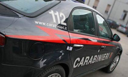 Pattuglione dei carabinieri, denunce e arresti nella Bassa