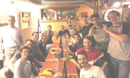 Festa Galbiate a Bormio, in campo e a tavola