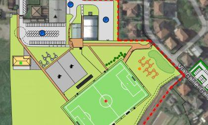 Nuovo centro sportivo le associazioni propongono un altro progetto